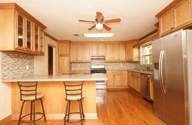 307 NW Holmes Boulevard, Fort Walton Beach, FL 32548 (MLS #819493) :: Classic Luxury Real Estate, LLC