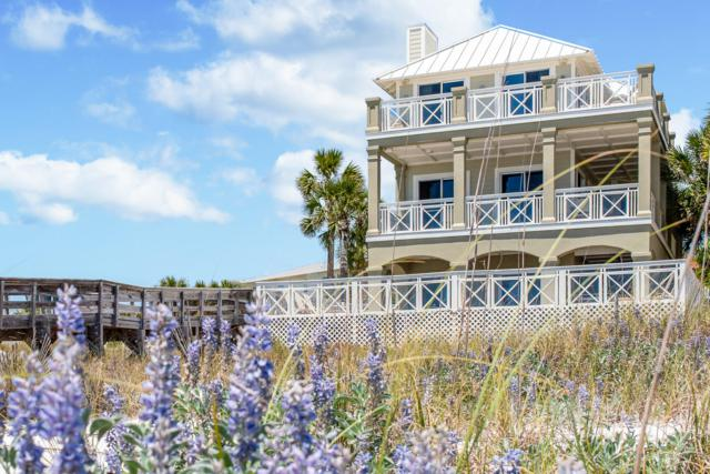 58 Deer Lake Beach Drive, Santa Rosa Beach, FL 32459 (MLS #819498) :: Classic Luxury Real Estate, LLC
