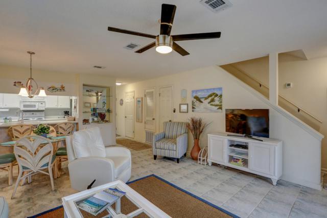33 Cypress Street #272, Santa Rosa Beach, FL 32459 (MLS #819536) :: ResortQuest Real Estate