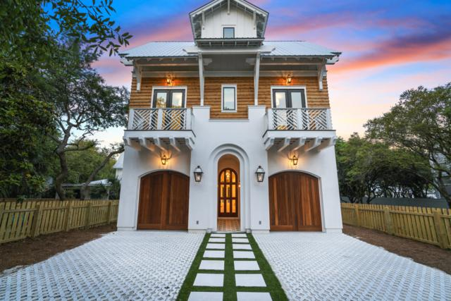 78 Banfill Road, Santa Rosa Beach, FL 32459 (MLS #819537) :: Luxury Properties Real Estate
