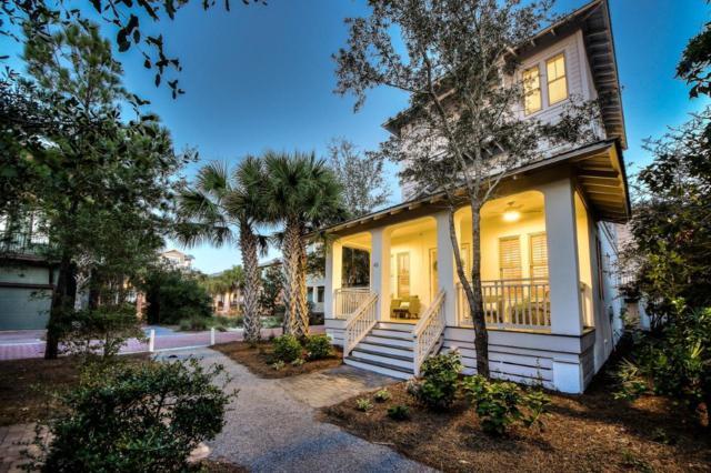 48 Surfer Lane, Seacrest, FL 32461 (MLS #819545) :: Counts Real Estate Group