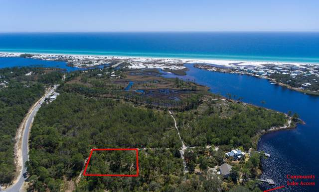 Lot 7 Old Miller Place, Santa Rosa Beach, FL 32459 (MLS #819564) :: 30A Escapes Realty