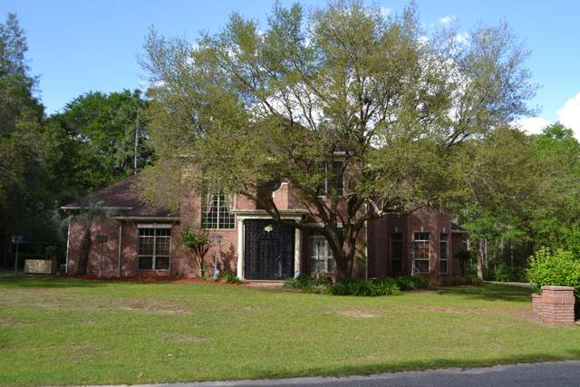 101 Old South Drive, Crestview, FL 32536 (MLS #819603) :: EXIT Sands Realty