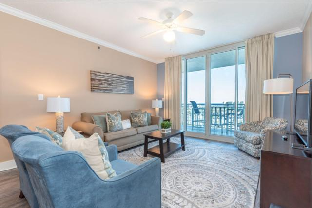 1110 Santa Rosa Boulevard Unit A631, Fort Walton Beach, FL 32548 (MLS #819643) :: Berkshire Hathaway HomeServices Beach Properties of Florida