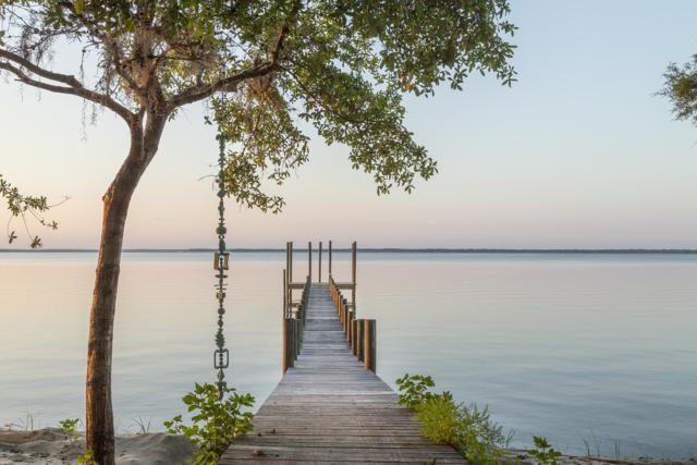 341 E Mitchell Avenue, Santa Rosa Beach, FL 32459 (MLS #819710) :: Berkshire Hathaway HomeServices Beach Properties of Florida