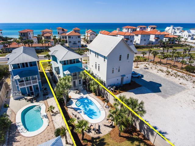 5090 W Co Highway 30-A, Santa Rosa Beach, FL 32459 (MLS #819959) :: Berkshire Hathaway HomeServices Beach Properties of Florida
