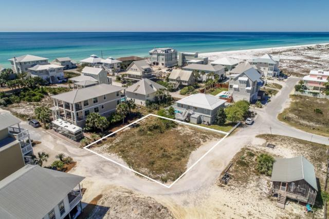 Lot 1 Sandy Lane, Santa Rosa Beach, FL 32459 (MLS #820003) :: Keller Williams Emerald Coast