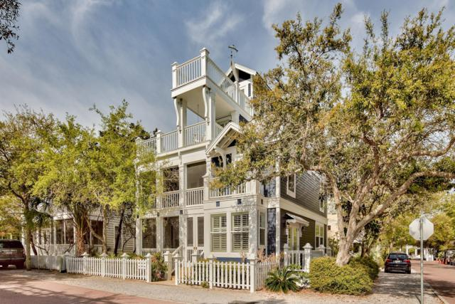 73 Odessa Street, Santa Rosa Beach, FL 32459 (MLS #820008) :: Luxury Properties on 30A