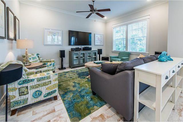 26 E Pine Lands Loop B, Inlet Beach, FL 32461 (MLS #820078) :: 30a Beach Homes For Sale