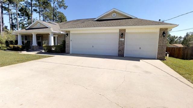6677 Liberty Street, Navarre, FL 32566 (MLS #820184) :: Classic Luxury Real Estate, LLC