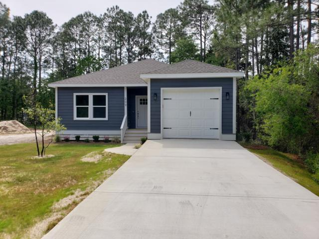 209 Indian Woman Road, Santa Rosa Beach, FL 32459 (MLS #820236) :: Counts Real Estate Group