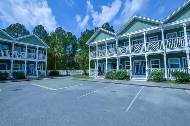 254 S County Highway 393 #105, Santa Rosa Beach, FL 32459 (MLS #820381) :: ResortQuest Real Estate