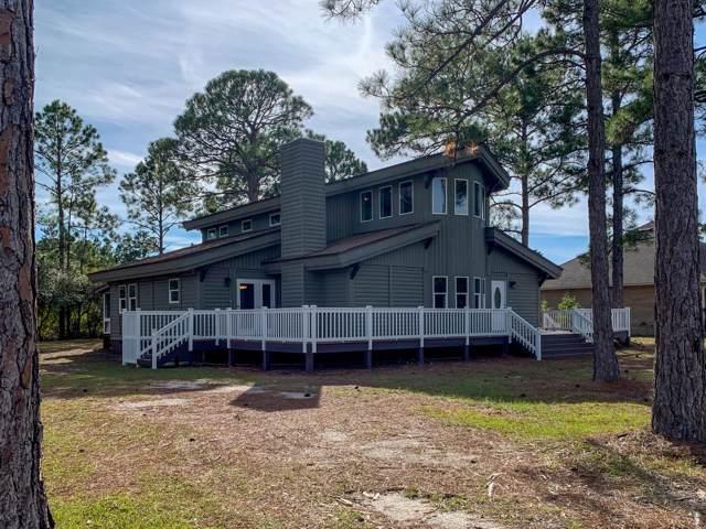 421 Ridge Road, Santa Rosa Beach, FL 32459 (MLS #820394) :: Classic Luxury Real Estate, LLC