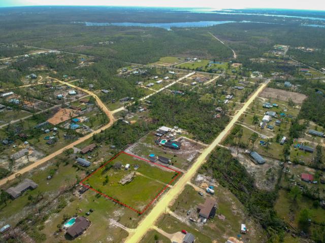6936 Southwood Street, Panama City, FL 32404 (MLS #820426) :: Counts Real Estate Group