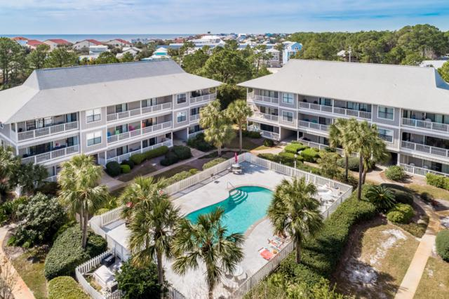 3799 E Co Highway 30A Unit E-11, Santa Rosa Beach, FL 32459 (MLS #820525) :: The Beach Group