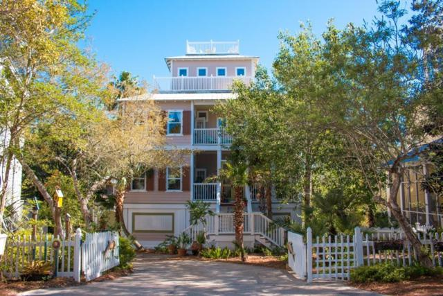 350 Forest Street, Santa Rosa Beach, FL 32459 (MLS #820535) :: Scenic Sotheby's International Realty