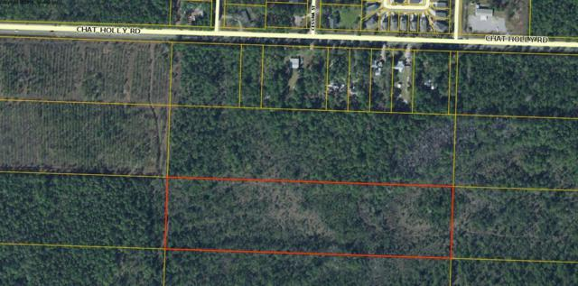Lot 35 10 Acres Off Chat Holly, Santa Rosa Beach, FL 32459 (MLS #820587) :: ResortQuest Real Estate