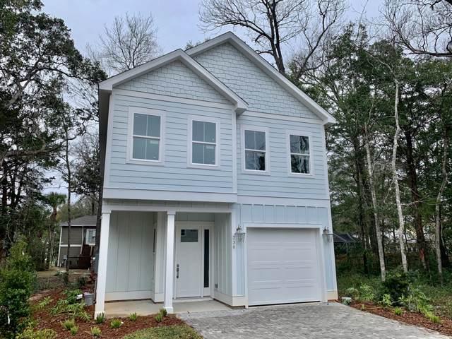 230 Rearden Way, Santa Rosa Beach, FL 32459 (MLS #820614) :: Classic Luxury Real Estate, LLC