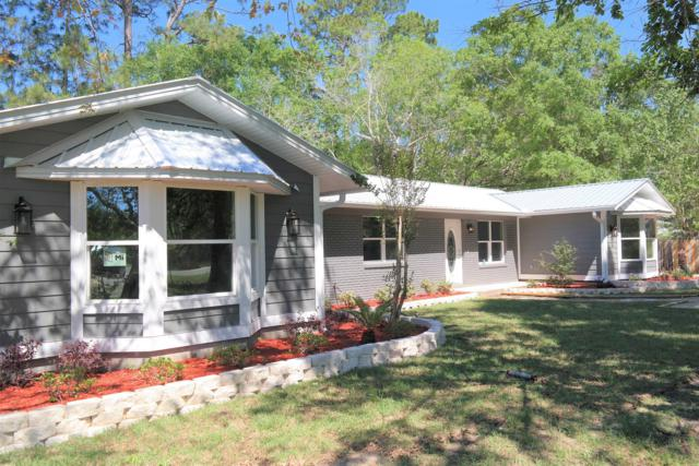 252 Mcdaniels Fishcamp Road, Freeport, FL 32439 (MLS #820615) :: Scenic Sotheby's International Realty