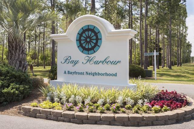 Lot 112 Bay Harbour Boulevard, Freeport, FL 32439 (MLS #820672) :: RE/MAX By The Sea