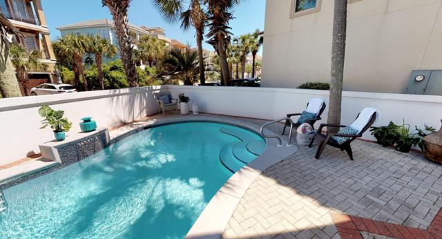 4835 Ocean Boulevard, Destin, FL 32541 (MLS #820701) :: Hilary & Reverie