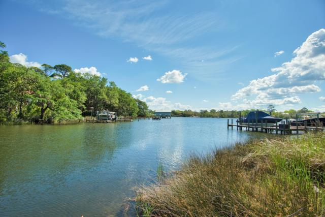 Lot 14 Beacon Point Drive, Santa Rosa Beach, FL 32459 (MLS #820752) :: Counts Real Estate Group