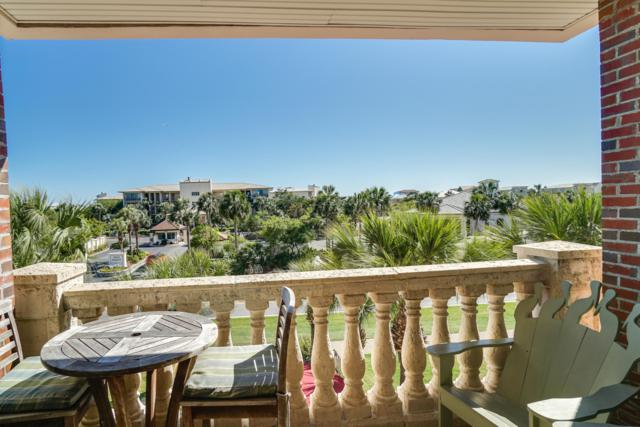 10343 E Co Highway 30-A Unit 260, Inlet Beach, FL 32461 (MLS #820780) :: Homes on 30a, LLC