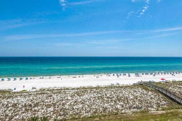 8515 Gulf Boulevard E-6A, Navarre, FL 32566 (MLS #820819) :: ResortQuest Real Estate