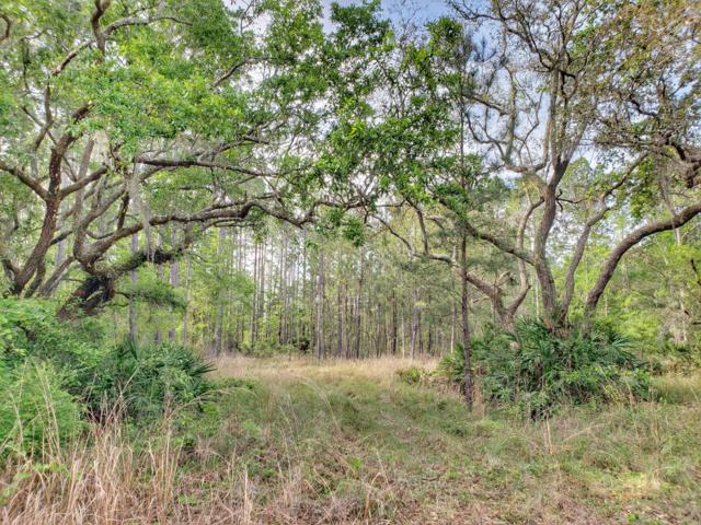 Lot 8B Lagrange Road, Freeport, FL 32439 (MLS #820822) :: Classic Luxury Real Estate, LLC