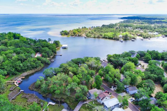Lot 13 Beacon Point Drive, Santa Rosa Beach, FL 32459 (MLS #820826) :: Counts Real Estate Group