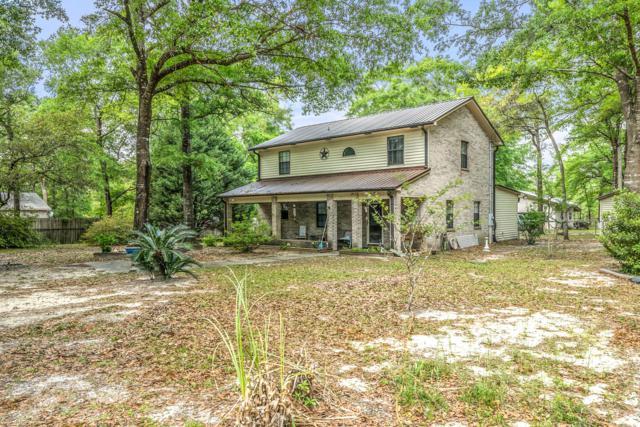 4324 Hassell Road, Crestview, FL 32536 (MLS #820884) :: Classic Luxury Real Estate, LLC