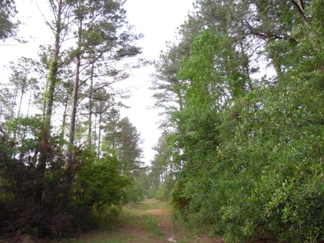 44 acres 4714 Co. Hwy 89, Florala, AL 36442 (MLS #820890) :: Classic Luxury Real Estate, LLC