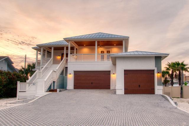 16 Moreno Point Road, Destin, FL 32541 (MLS #820900) :: Scenic Sotheby's International Realty