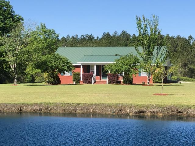 2186 N Highway 81, Westville, FL 32464 (MLS #820919) :: Berkshire Hathaway HomeServices PenFed Realty