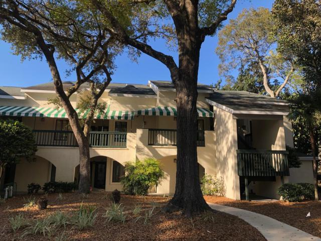 210 Westlake Court #210, Niceville, FL 32578 (MLS #820920) :: Rosemary Beach Realty