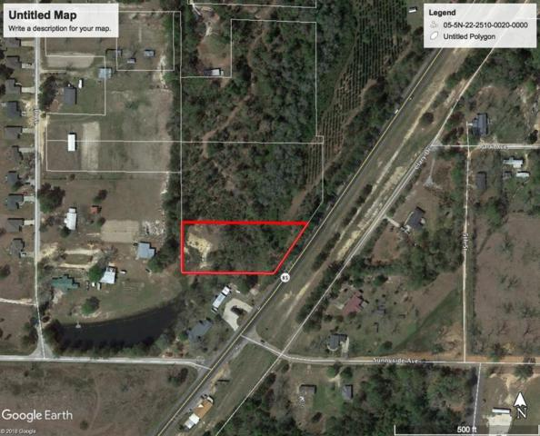 2.44 AC F Hwy 85, Laurel Hill, FL 32567 (MLS #820938) :: ResortQuest Real Estate