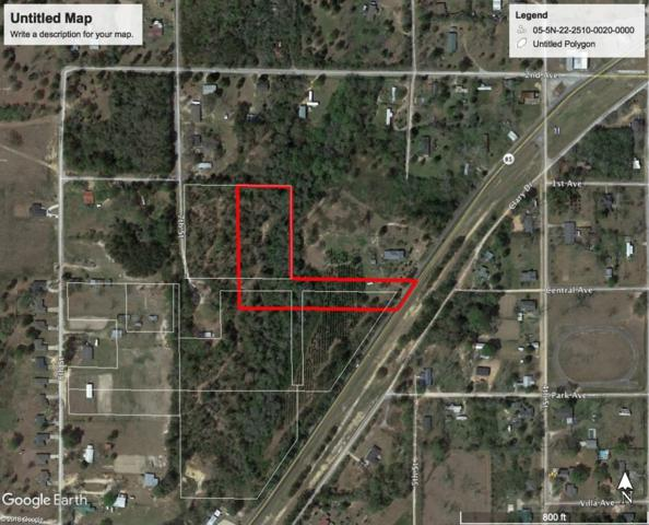 3.2 AC B Hwy 85, Laurel Hill, FL 32567 (MLS #820951) :: ResortQuest Real Estate