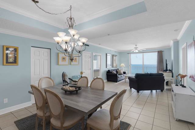 10611 Front Beach Road #701, Panama City Beach, FL 32407 (MLS #821056) :: Berkshire Hathaway HomeServices PenFed Realty