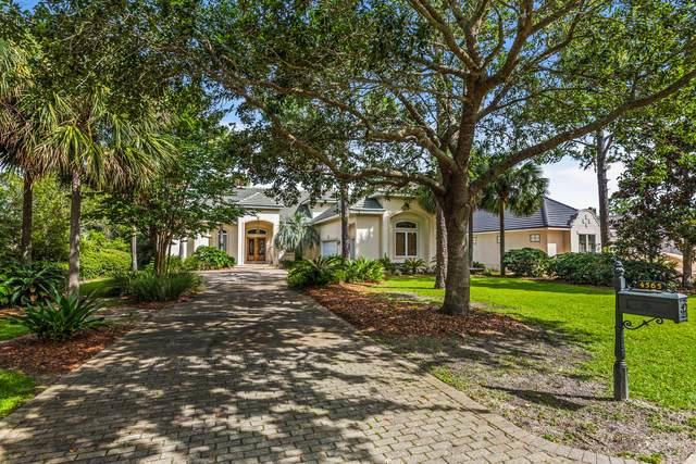 4565 Nautical Court, Destin, FL 32541 (MLS #821067) :: NextHome Cornerstone Realty
