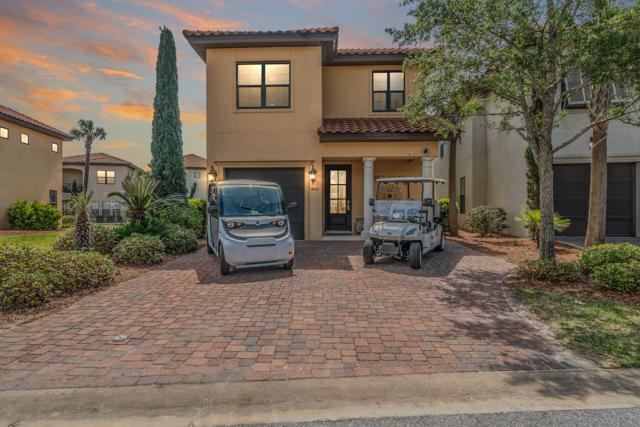1942 Boardwalk Drive, Miramar Beach, FL 32550 (MLS #821072) :: Classic Luxury Real Estate, LLC