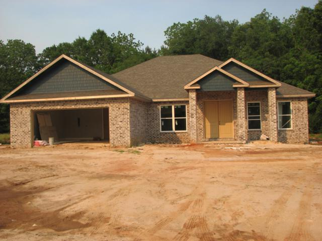 Lot 22A Grandson's Way, Baker, FL 32531 (MLS #821246) :: Classic Luxury Real Estate, LLC