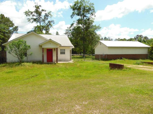1544 Skelton Street, Ponce De Leon, FL 32455 (MLS #821357) :: Classic Luxury Real Estate, LLC