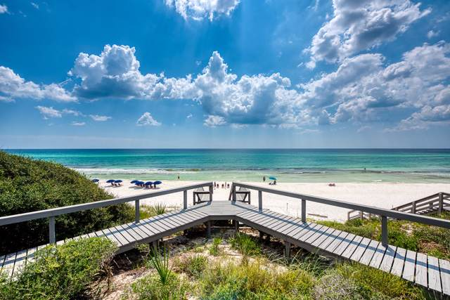 8016 E Co Highway 30-A, Seacrest, FL 32461 (MLS #821363) :: The Beach Group