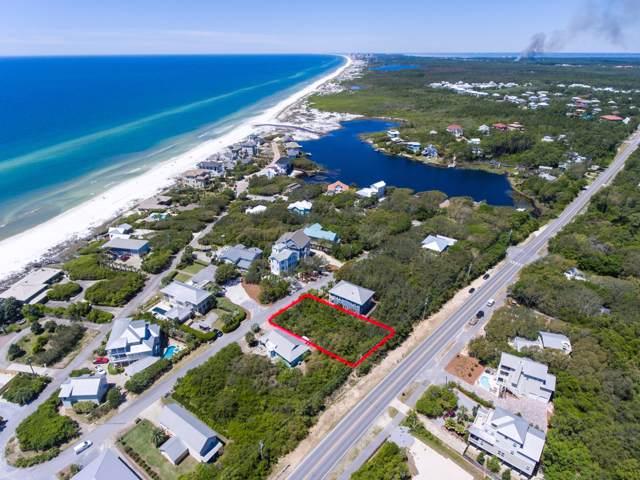 Lot 6 Bullard Road, Santa Rosa Beach, FL 32459 (MLS #821390) :: ResortQuest Real Estate