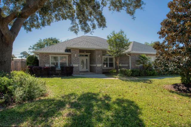 1816 Brooke Beach Drive, Navarre, FL 32566 (MLS #821408) :: Counts Real Estate Group