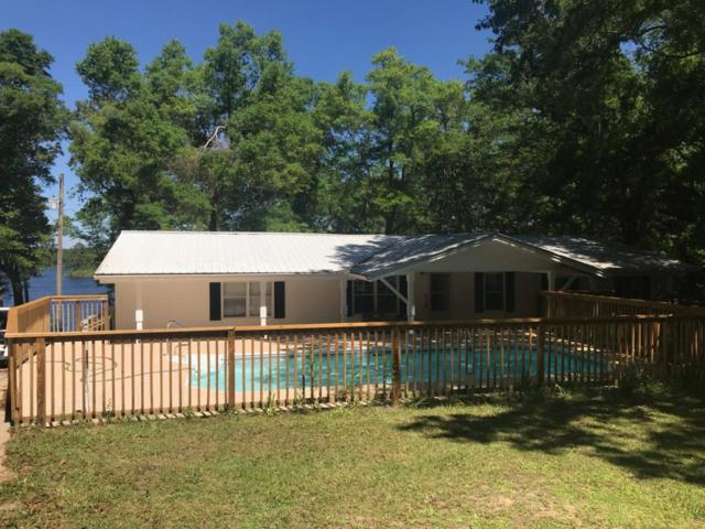 228 Patrick Drive, Defuniak Springs, FL 32433 (MLS #821447) :: Classic Luxury Real Estate, LLC
