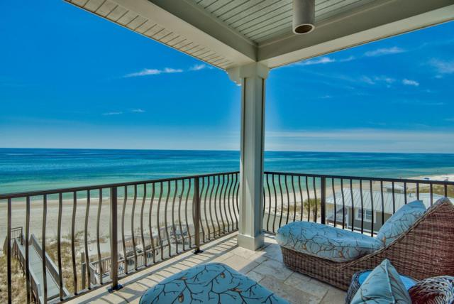 94 Emerald Cove Lane, Inlet Beach, FL 32461 (MLS #821477) :: Scenic Sotheby's International Realty
