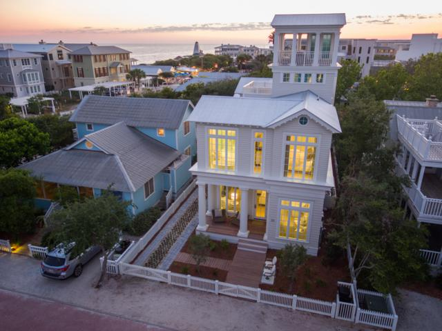 23 E Ruskin Street, Santa Rosa Beach, FL 32459 (MLS #821512) :: Homes on 30a, LLC