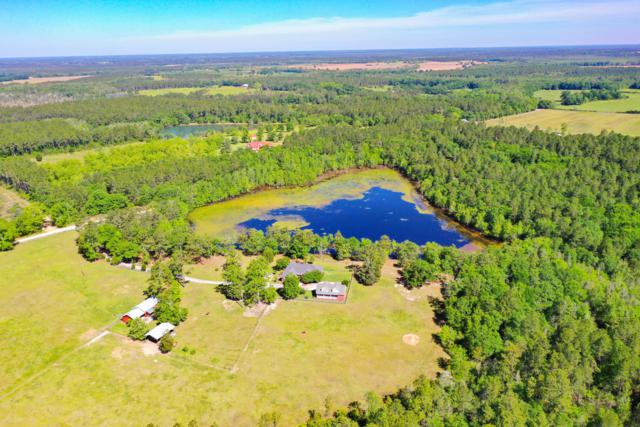 730 Mclendon Road, Defuniak Springs, FL 32433 (MLS #821638) :: Classic Luxury Real Estate, LLC