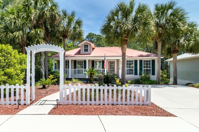 96 Tradewinds Drive, Santa Rosa Beach, FL 32459 (MLS #821751) :: Classic Luxury Real Estate, LLC